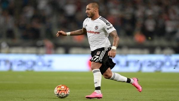 Beşiktaş'ta Ricardo Quaresma şoku!...