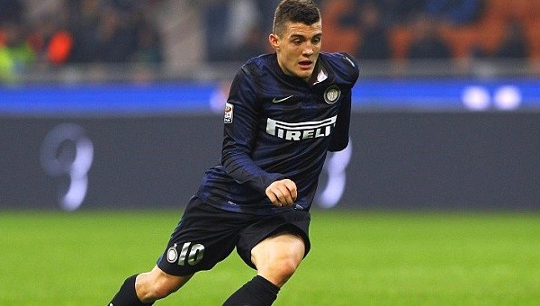 Real Madrid, Kovacic'i transfer etti