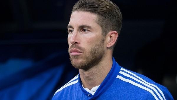 Real Madrid, Sergio Ramos ile uzattı