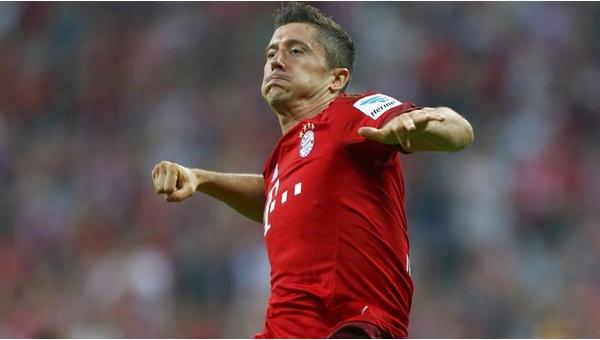 Rekor geldi, Bayern Münih zorlandı