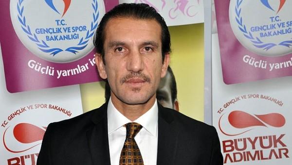 Rüştü Reçber'den Mehmet Topal olayına tepki