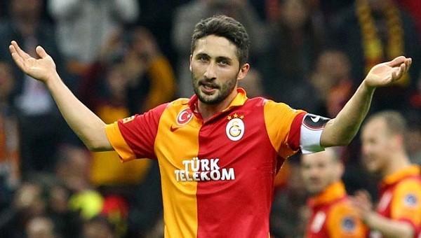 Sabri Galatasaray taraftarını çıldırttı