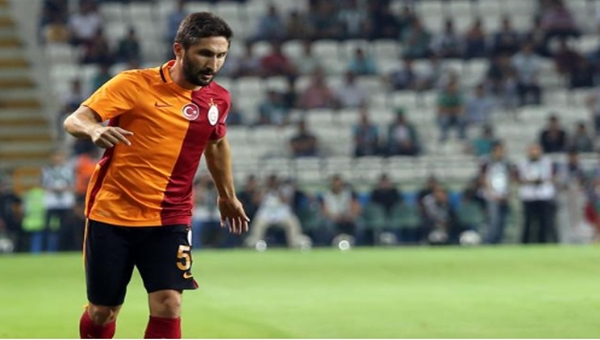 Sabri Sarıoğlu Konya'da patladı