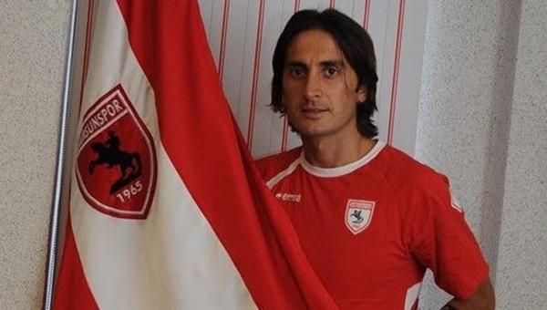 Samsunspor'da iç transfer