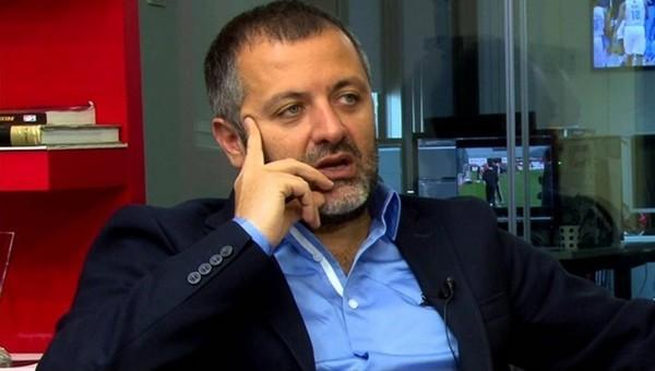 Mehmet Demirkol: 'Sen işine bak Hamza hoca'