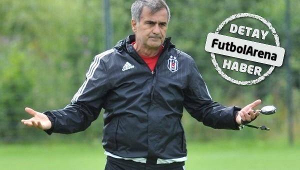 Şenol Güneş, Trabzonspor'u yenemiyor