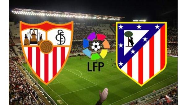 Sevilla - Atletico Madrid maçını şifresiz izle