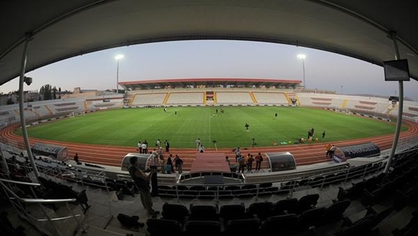 Sivasspor - Osmanlıspor'u ağırlıyor