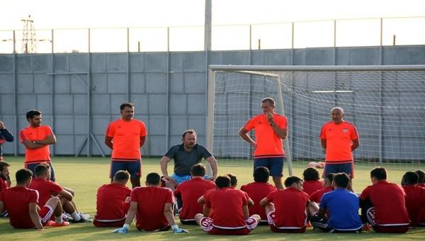 Sivasspor Galatasaray'a bileniyor