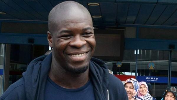 Şota: 'Ben futbolcu istiyorum, boksör değil'