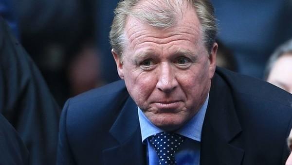 Steve McClaren: 'Sakin olmalıyız'