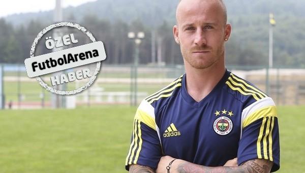 Miroslav Stoch, Fenerbahçe'de çok mutlu