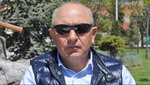 Süleyman Hurma'dan transfer müjdesi