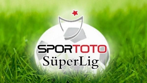 Süper Lig'de ilk haftanın programı 2015