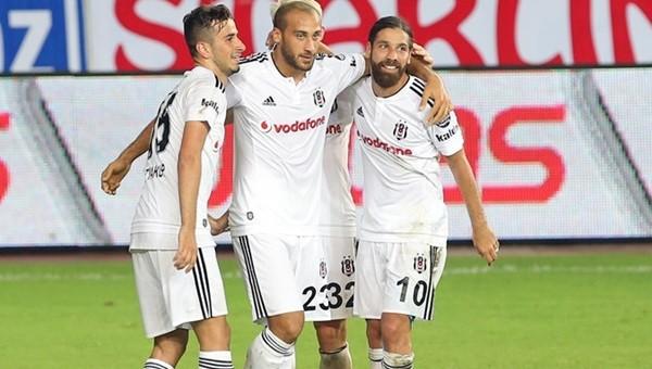 Süper Lig'de ilk haftanın sonuçları