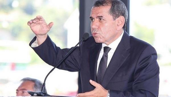 TFF'den Galatasaray'a dev avans