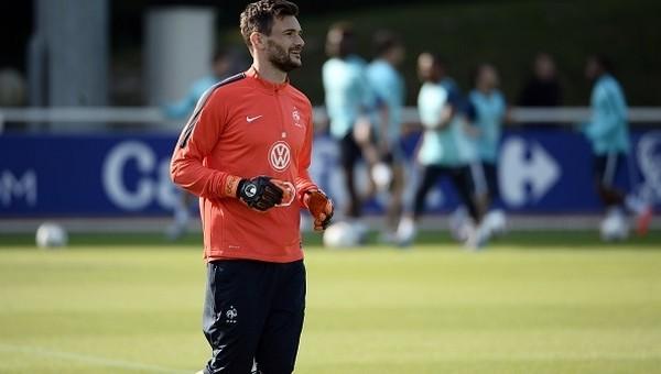 Tottenham'da Hugo Lloris sıkıntısı