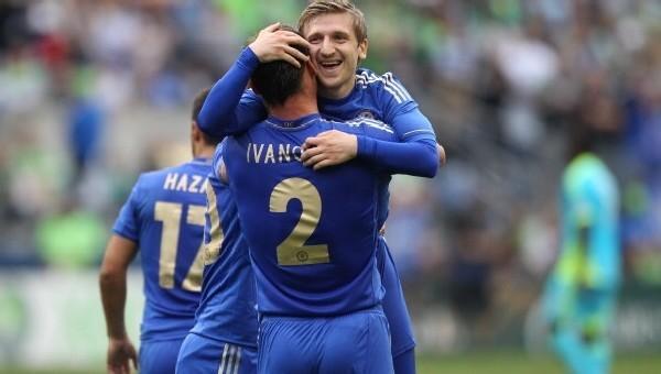 Trabzonspor, Chelsea'li oyuncunun peşinde