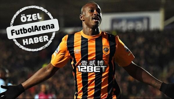 Trabzonspor, N'Doye transferini bitirdi