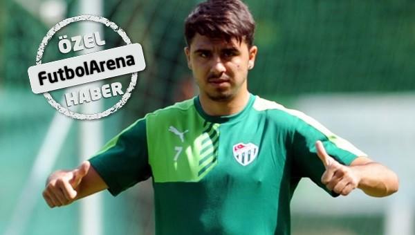 Trabzonspor'dan Ozan Tufan hamlesi
