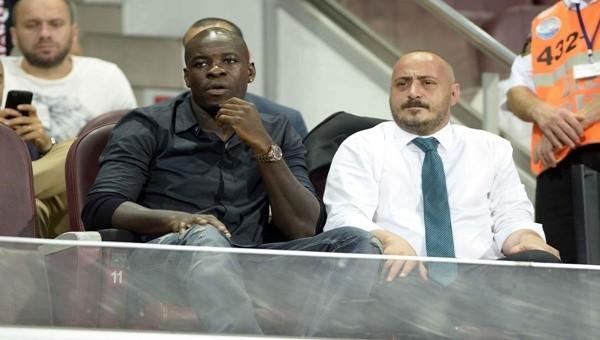 Trabzonspor-Rabotnicki maçından notlar