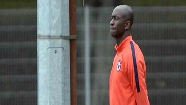 Trabzonspor, Rabotnicki maçına hazırlanıyor