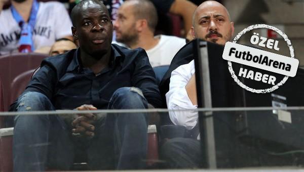 Trabzonspor Samba'dan neden vazgeçti?