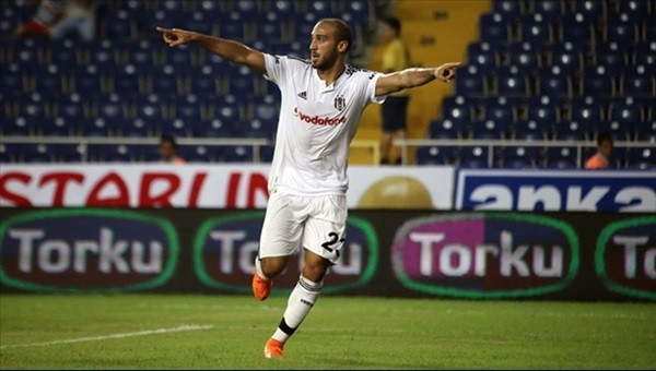 Trabzonspor'un korkusu Cenk Tosun
