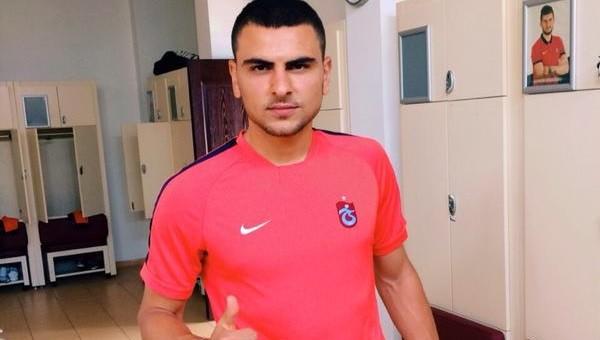 Trabzonspor'un yeni Burak Yılmaz'ı