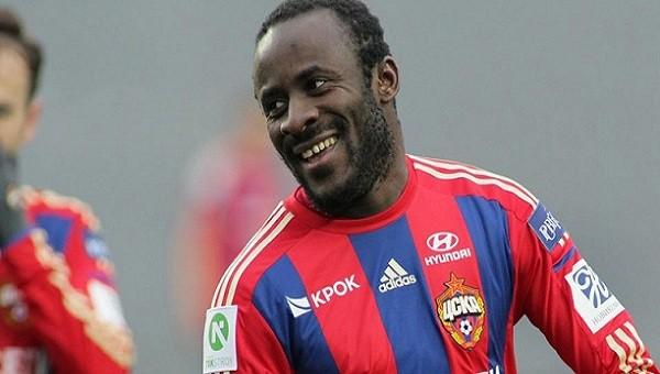 Trabzon'un da istediği Doumbia eski takımına döndü