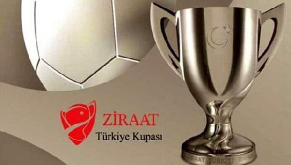Türkiye Kupası'nda ön eleme kuraları çekildi