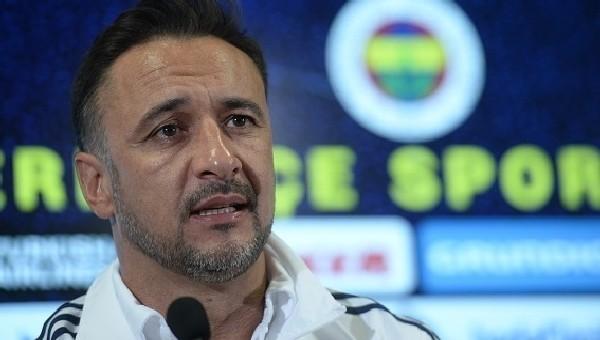 UEFA'dan Vitor Pereira'ya müjde