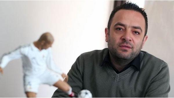 Uğur Meleke'den Hamza Hamzaoğlu'na eleştiri