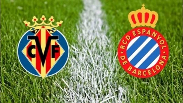 Villarreal - Espanyol maçını şifresiz izleyin