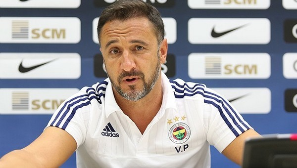 Mehmet Demirkol: 'Vitor Pereira doğru yolda ilerliyor'