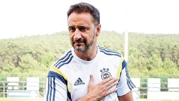 Vitor Pereira niye fazla transfer yaptıklarını söyledi