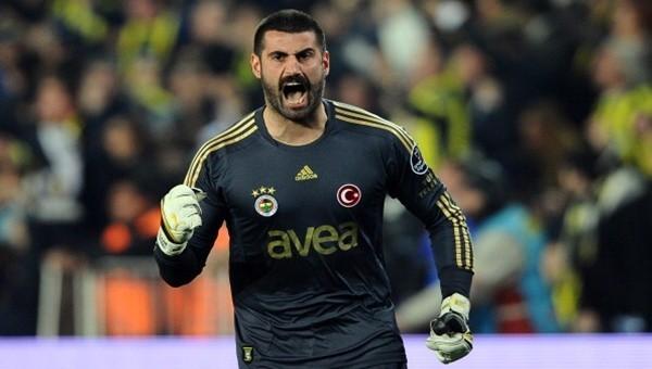 Volkan Demirel, 300. Süper Lig maçına çıkacak