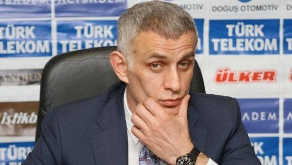Hacıosmanoğlu 20 dedi, 4.5 milyon euro'ya gitti