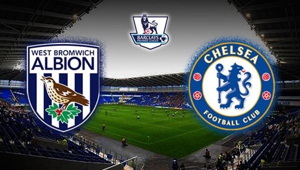 West Bromwich Albion - Chelsea maçı hangi kanalda?