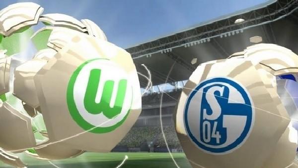 Wolfsburg - Schalke maçı hangi kanalda?
