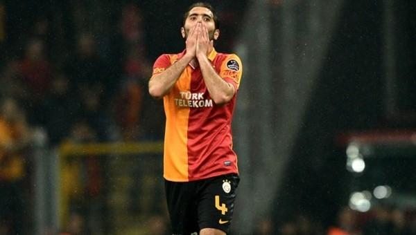 Galatasaray'da sakatlık şoku! Kötü haber...