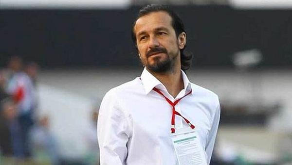 Yusuf Şimşek'ten maç sonu açıklamaları