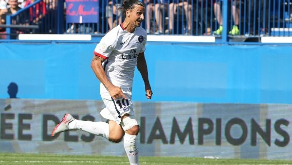 Mehmet Demirkol: 'Zlatan Ibrahimovic imkansız değil'