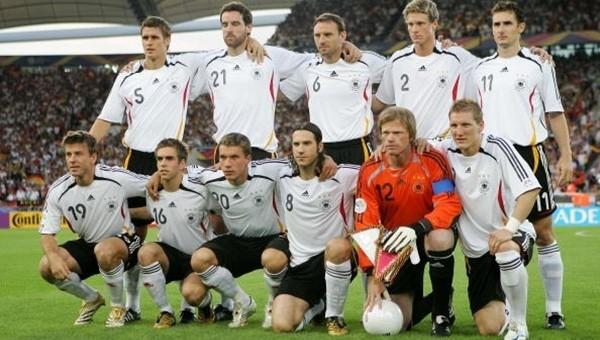 Almanya için şok iddia!