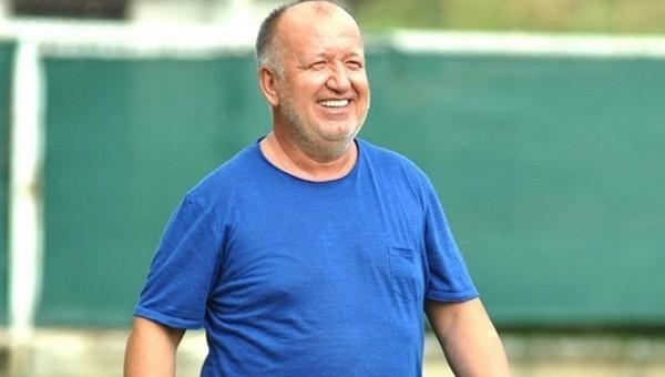 Antalyaspor'un hedefi galibiyet