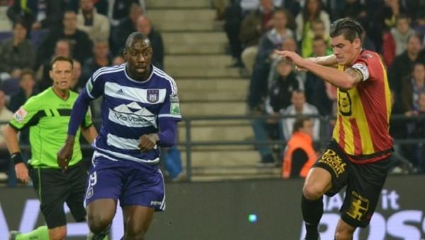 Anderlecht-Mechelen maçı özeti ve golleri