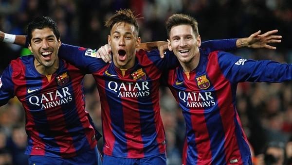 Barcelona Ligue 1'e mi geçiyor?