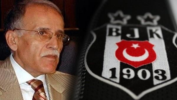 Beşiktaş Eski Divan Kurulu Başkanı'ndan beraat yorumu