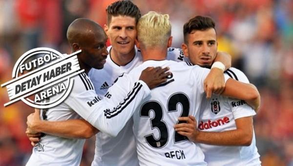 Beşiktaş sakatlık krizini çözüyor mu?