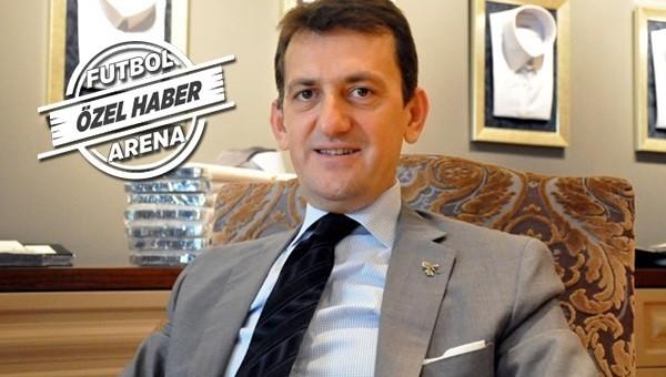Beşiktaş'tan Aziz Yıldırım'a cevap
